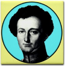 Clausewitz coaster