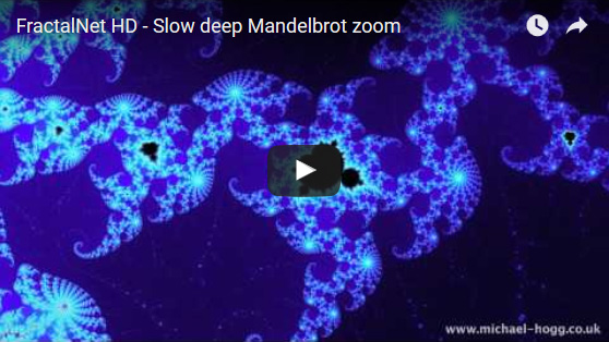 Image of Mandelbrot video