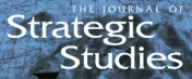 The Journal of Strategic Studies