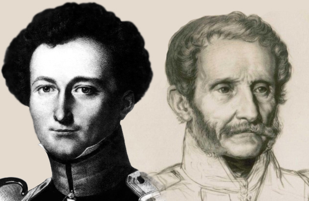 Jomini and Clausewitz