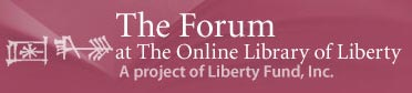 On-Line Library of Liberty
