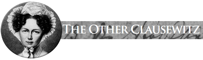 "logo for ""The Other Clausewitz"" blog"