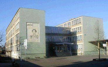 Photo Clausewitz secondary school
