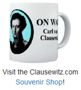 Link to Clausewitz Souvenir Shop