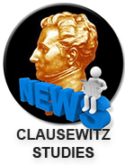 Clausewitz Studies Newsletter logo